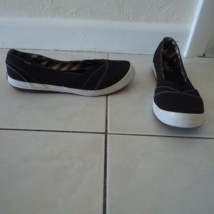 KEDS Whimsy Ortholite Slip On Sneaker 9